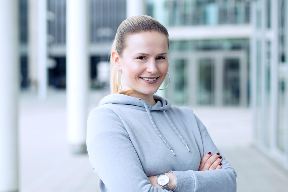 Judith Heine
